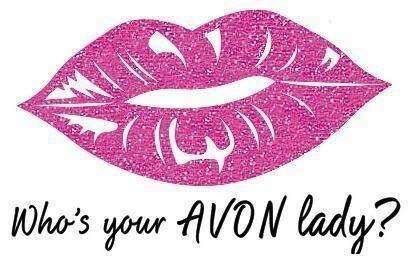 Whos your AVON lady image
